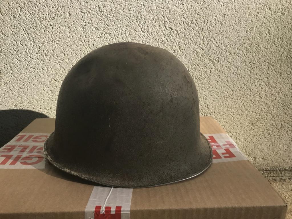 identifiation d'une bombe casque M1 américain ou TTA51 français Img_1610