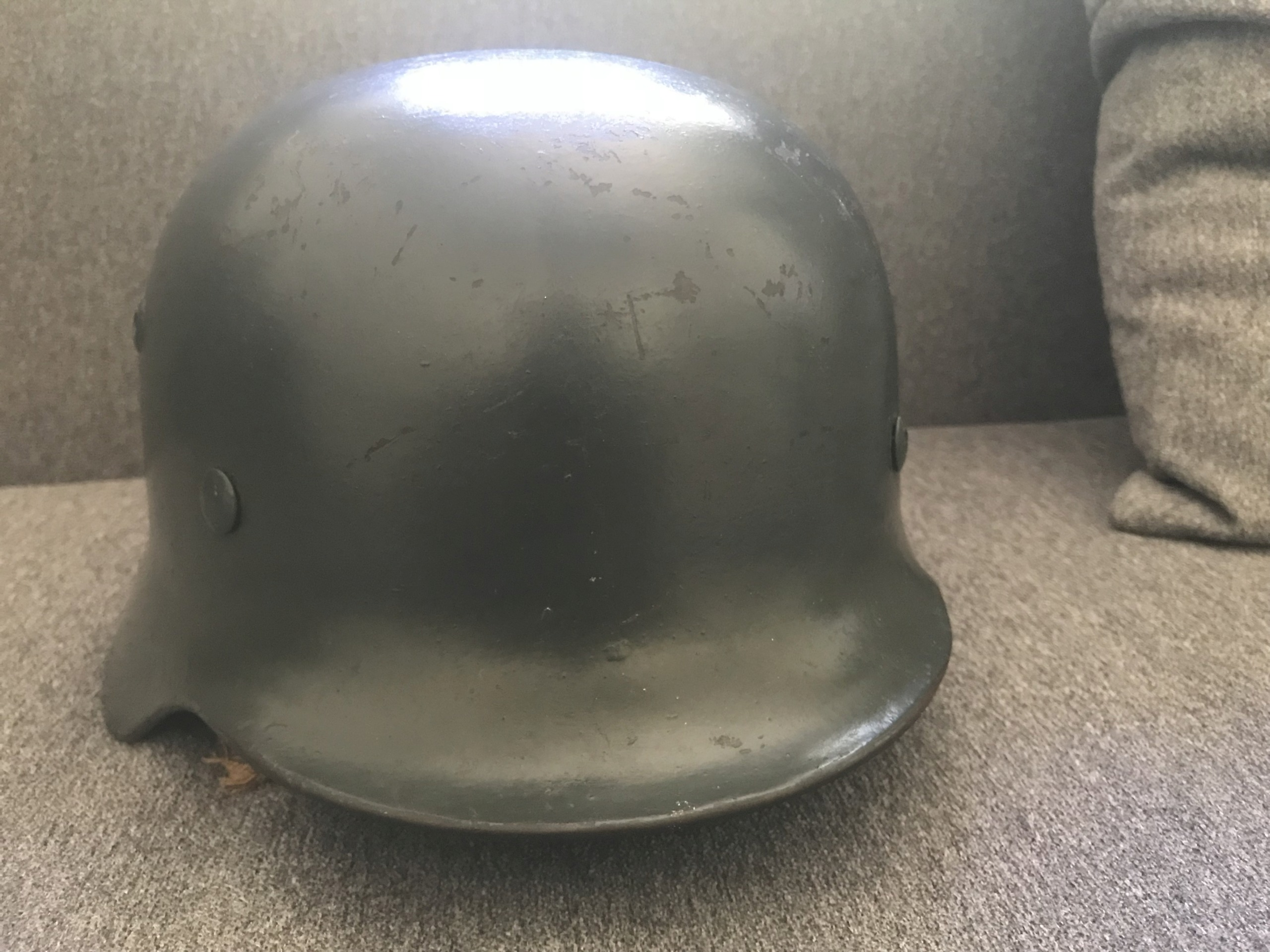 casque allemand ww2 Img_4148