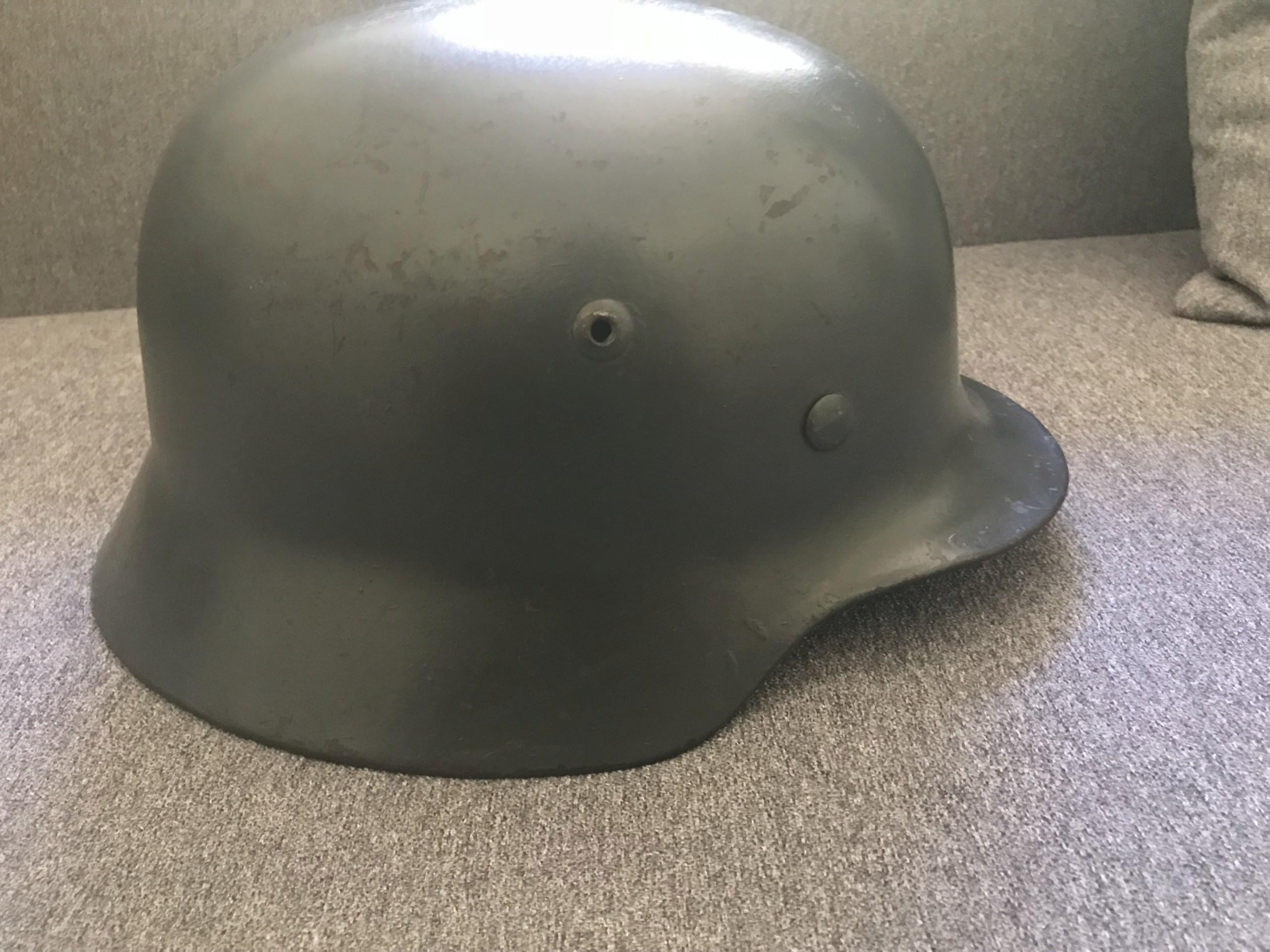 casque allemand ww2 Img_4151