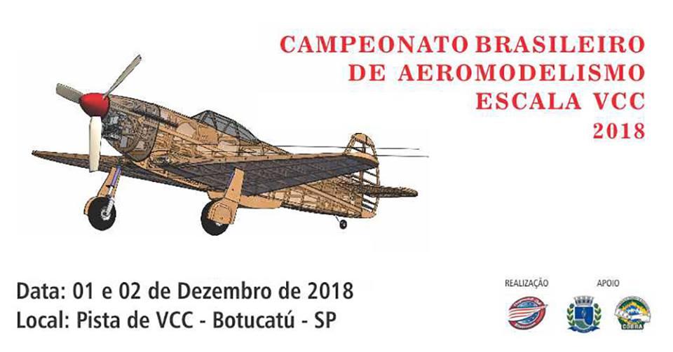 Campeonato Brasileiro de Aeromodelismo Escala VCC  2018 37762510