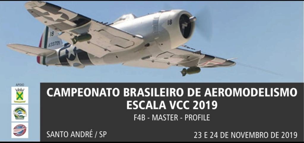 Campeonato Brasileiro de Aeromodelismo Escala VCC 2019 Img-2011