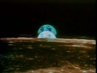 Источник сигнала Матрицы находится на Луне Twd-0310