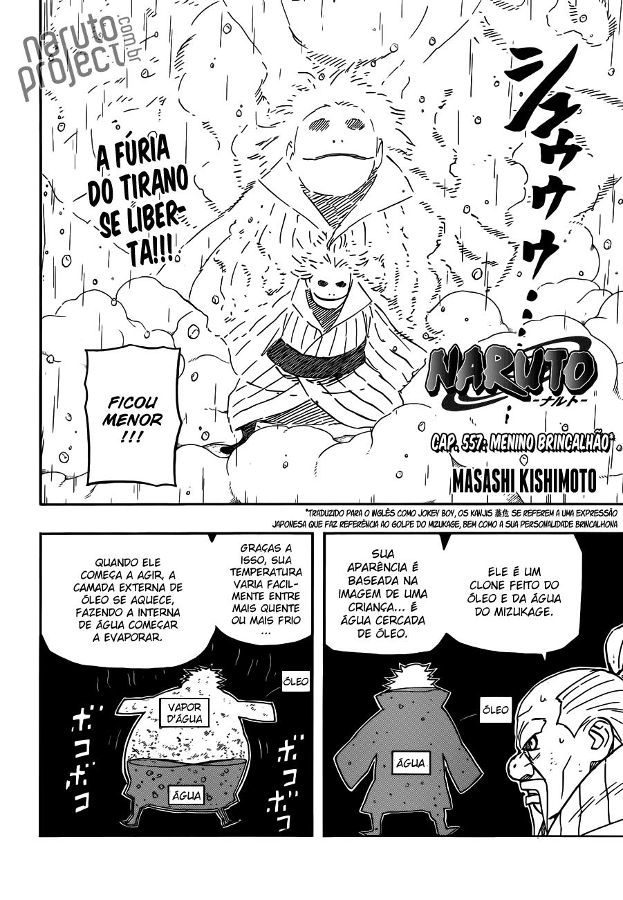 Você sabia? Sasuke copiou o Hyouton, o Estilo Gelo!!! 0217