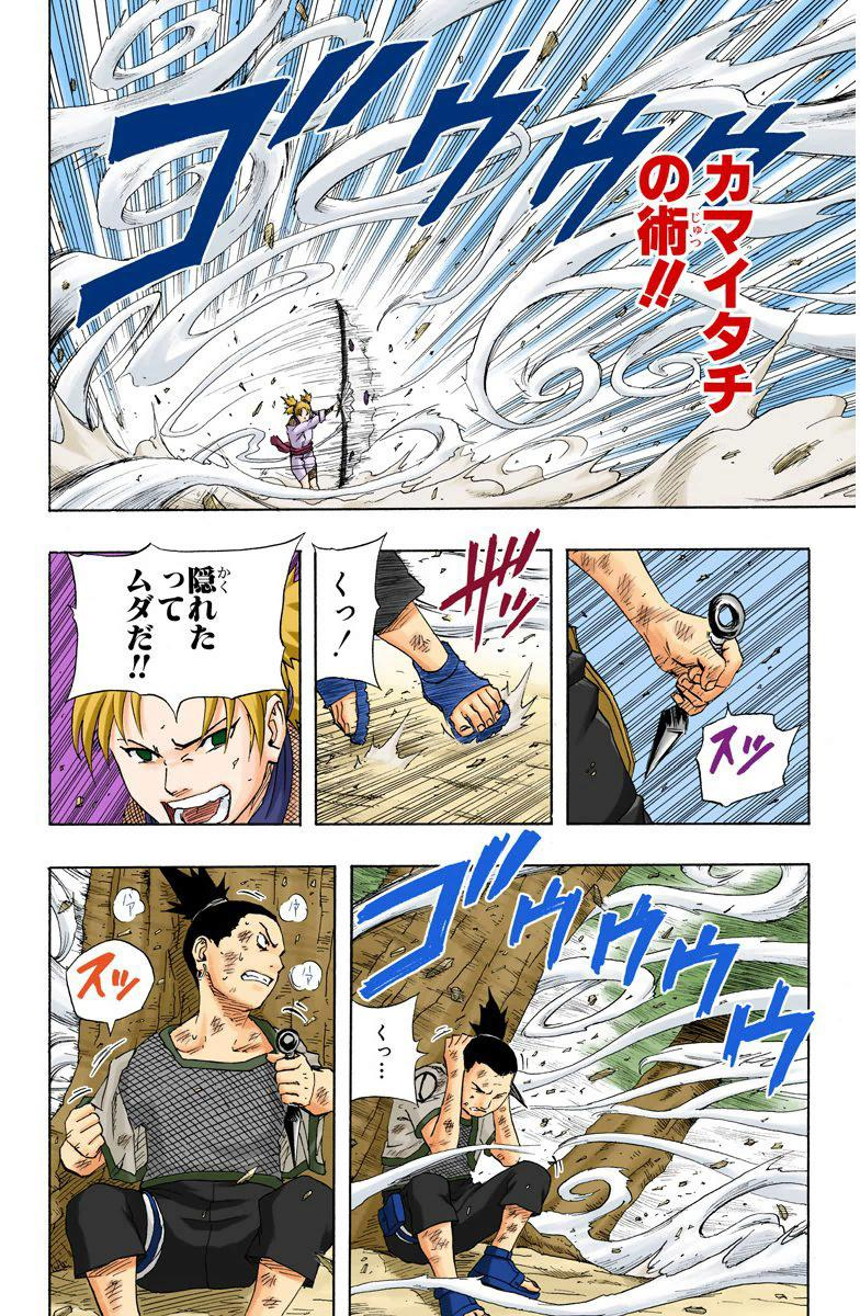 Velocidade de Naruto 16111
