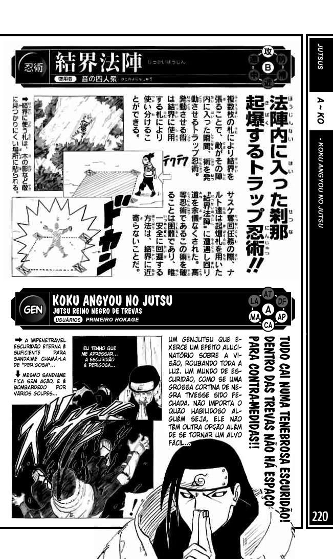 Clã Hyūga vs Hashirama e Tobirama  22011