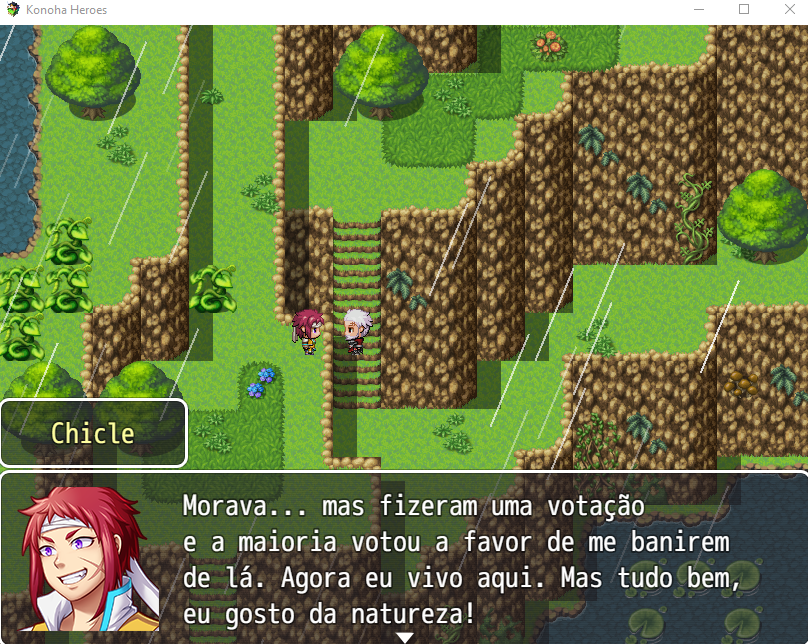 [Game] Konoha Heroes [+Jogo com personagens do fórum] [+Baixe e jogue!!] Chico10