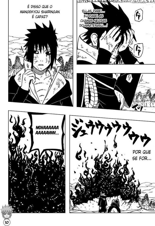 Naruto SM vs Sasuke MS Narut164