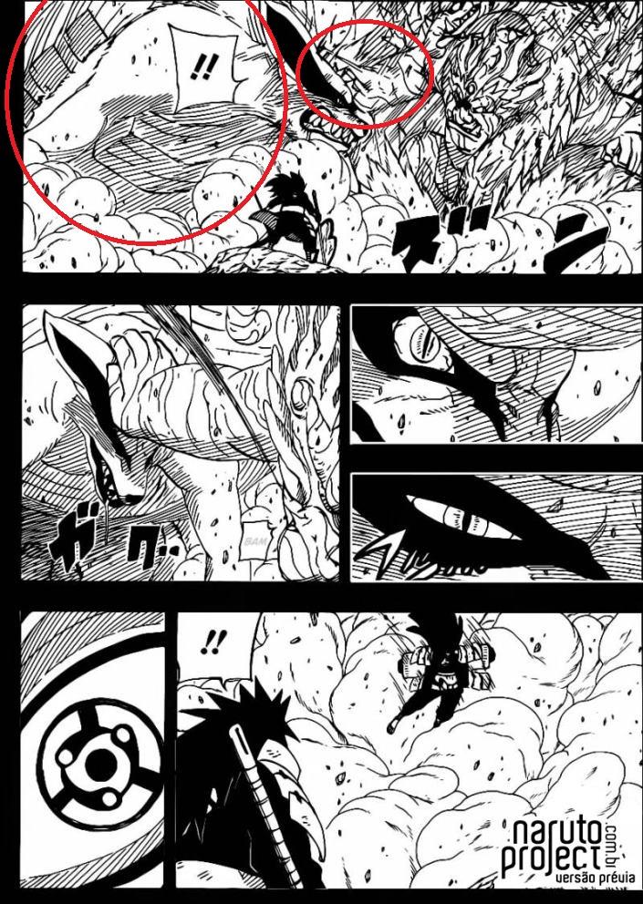 Entenda o poder do Shinsuusenju Naruto75