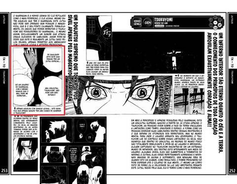 Seis Caminhos de Pain e Itachi vs. Dupla Artista, Dupla Imortal e Konan - Página 5 252-2511