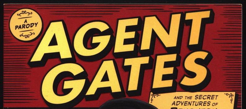 The secret adventures of Agent E&T [Privado] 27035710