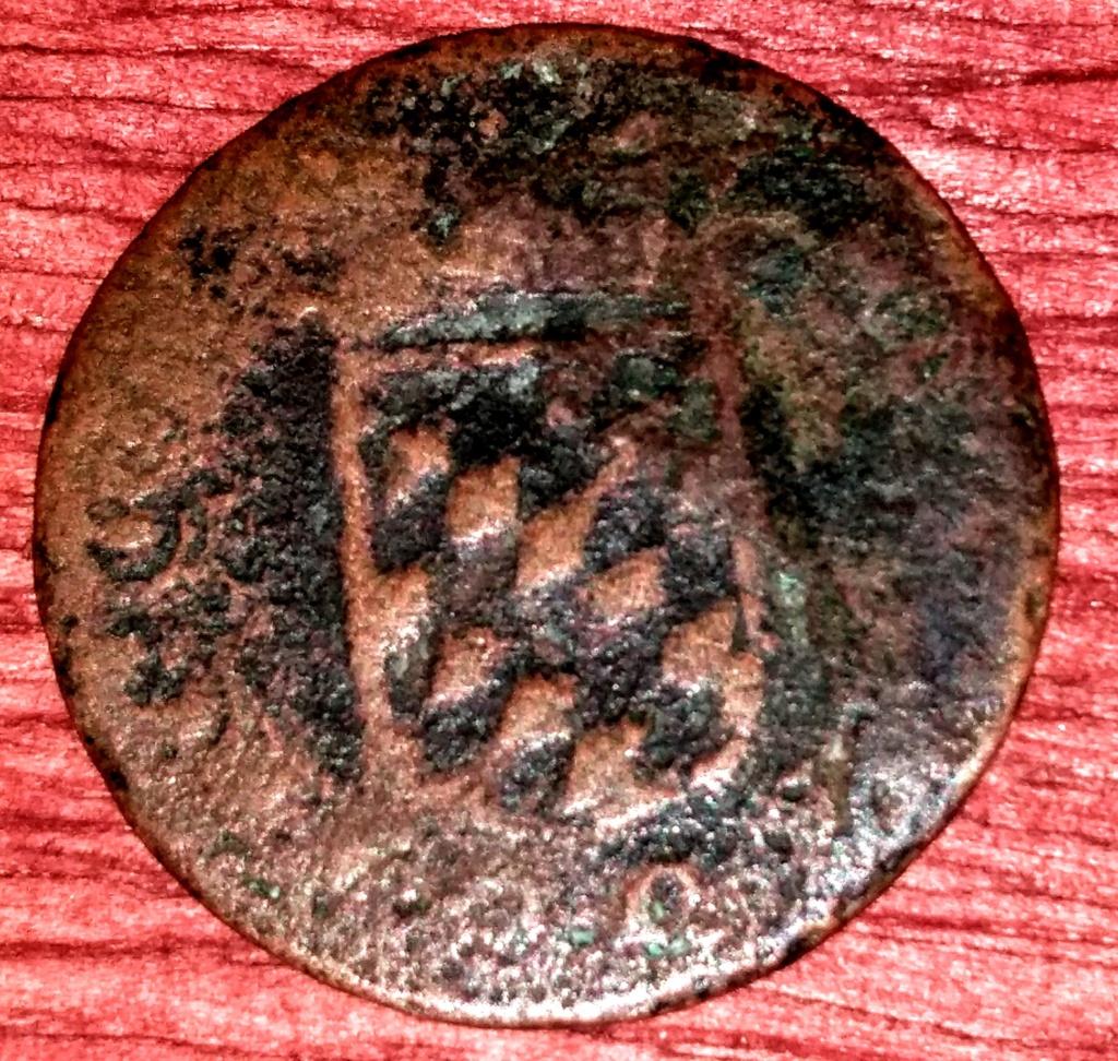 Liard de Maxymilion Henry. Baviera. Fecha ND (1650-1688) Img_2046