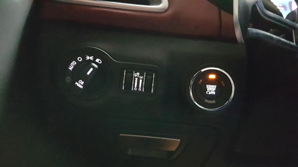 Maserati Ghibli GranSport SQ4 modele 2019 20161113