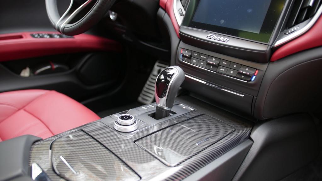 Maserati Ghibli GranSport SQ4 modele 2019 P1080514