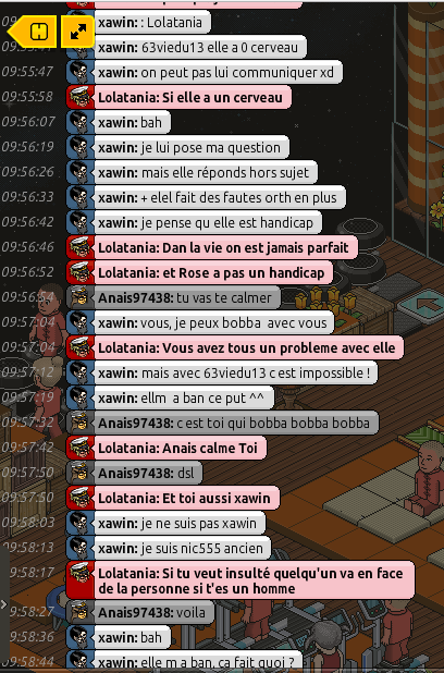Rapport de Patrouille Lolatania Manque12