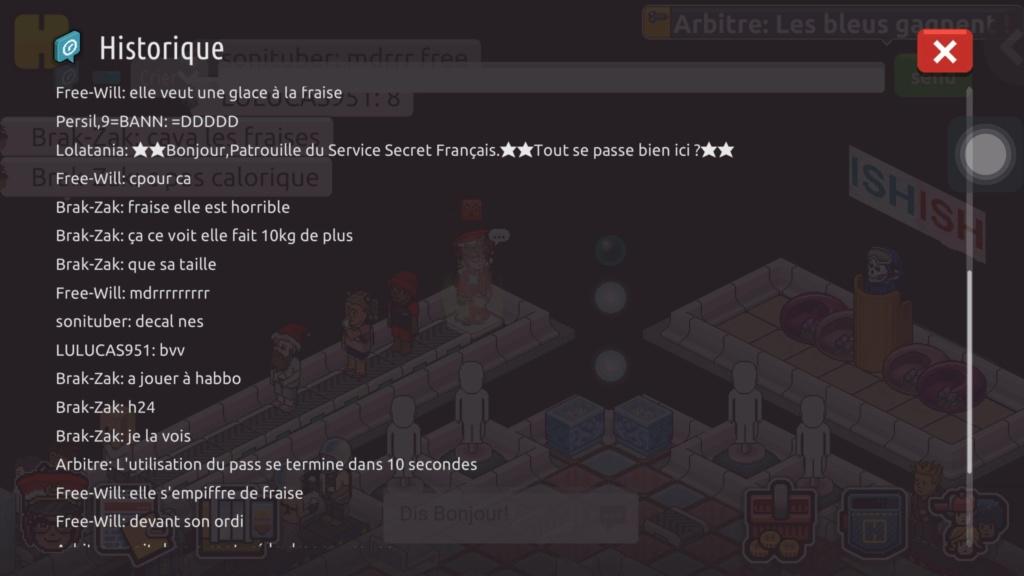 Rapport de Patrouille de Lolatania Screen12