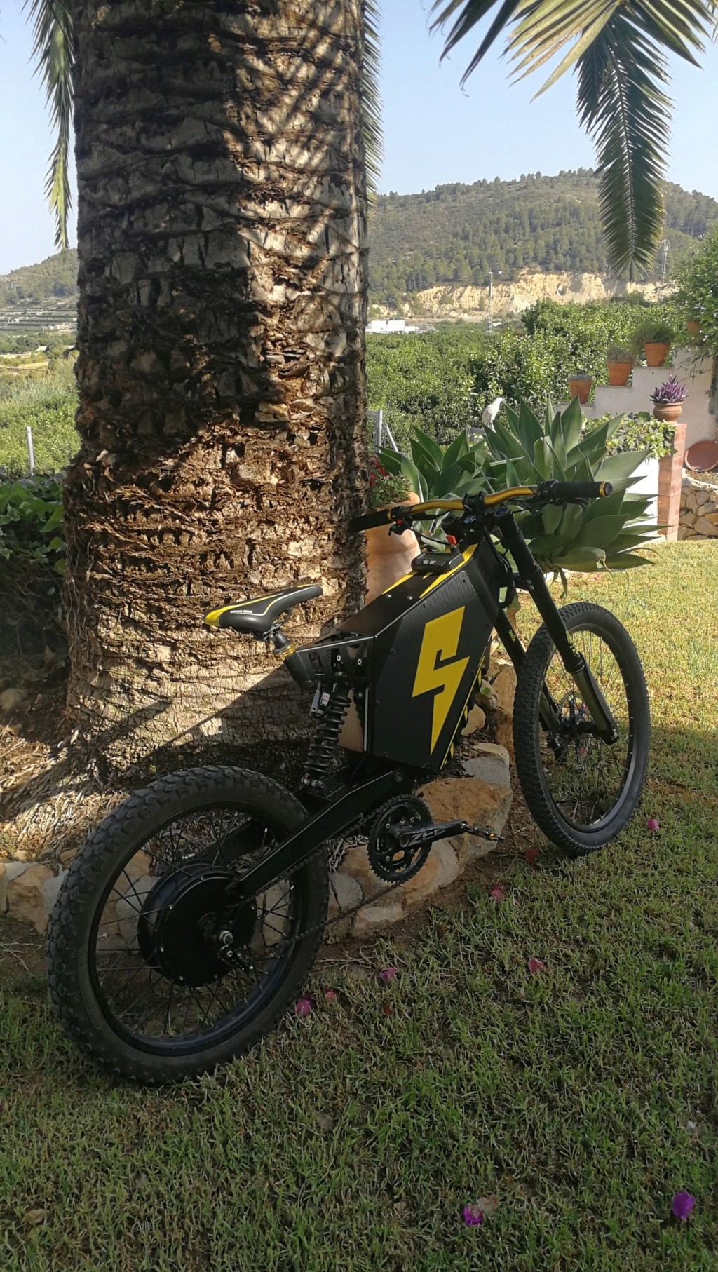 Vendo Qulbix Raptor 140 5000w Img_2011