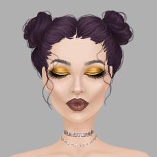 Leandra's Weekly Design Challenge: #11 Makeup Makeup10
