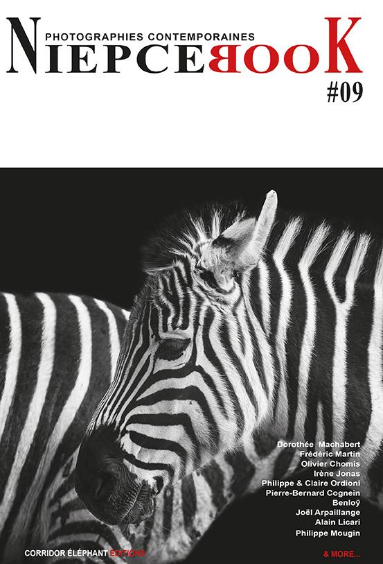 NIEPCEBOOK N°09, la revue dédiée à la photographie contemporaine Op_b_c11