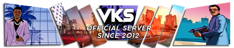 VKs official server Vkbann10