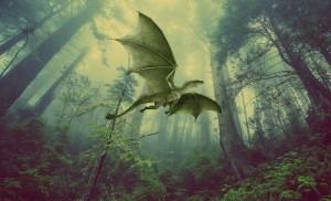 El dragón ( serventesios) Dragon10