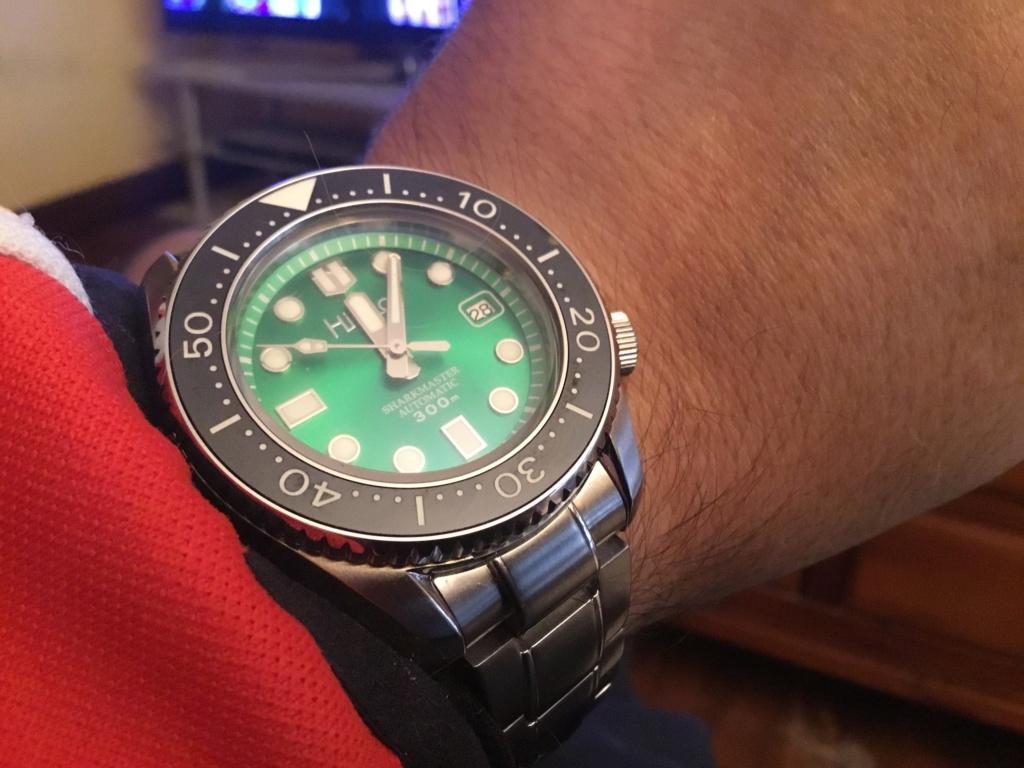 ¿Que reloj llevamos hoy? - Página 5 Image14
