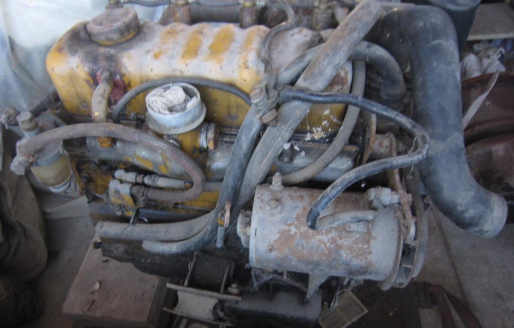 moteur - (recherche) moteur perkins P3 2015-010