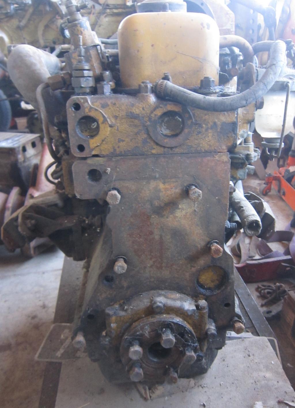 moteur - (recherche) moteur perkins P3 2015-011
