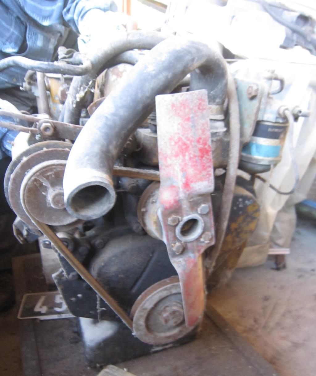 moteur - (recherche) moteur perkins P3 2015-012