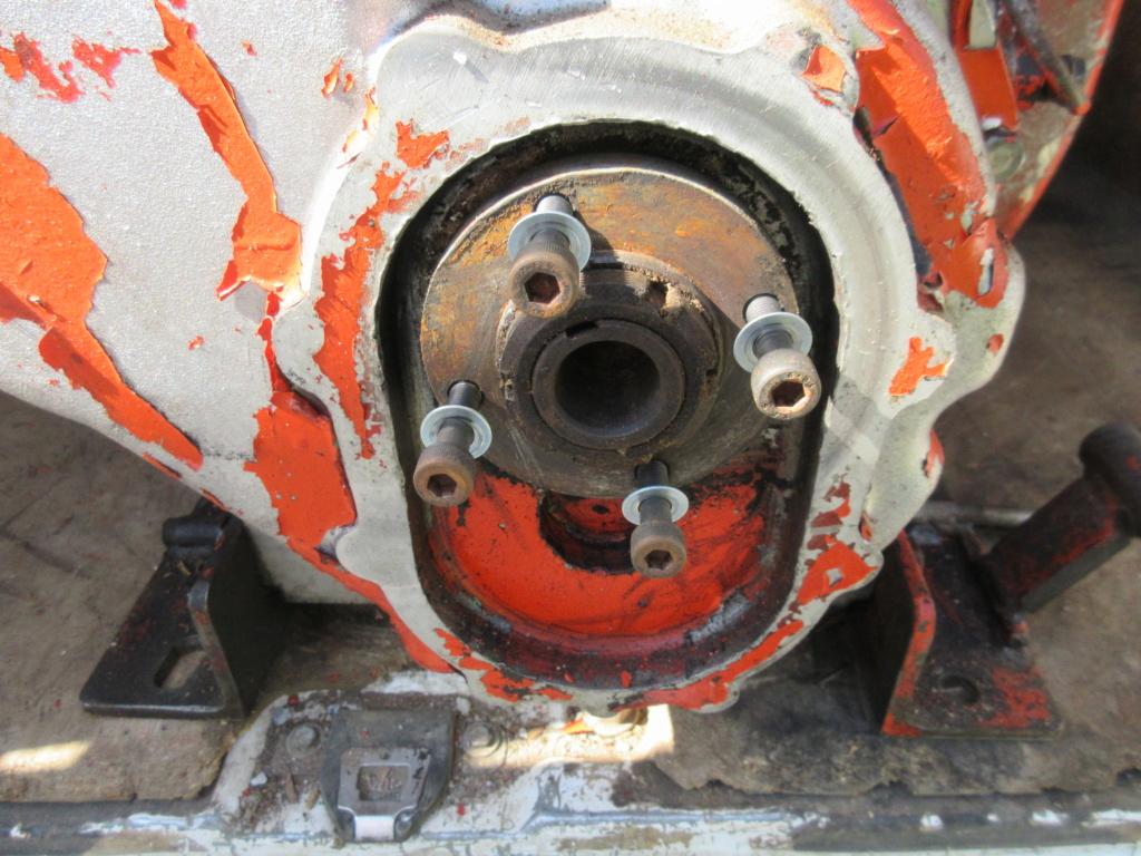 moteur - VENDU - Moteur Bernard Diesel W41B Img_3720