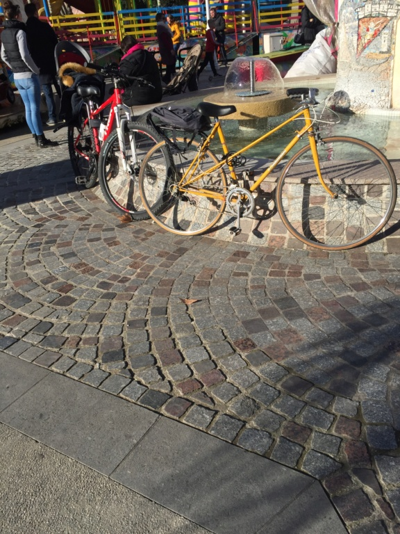 Demande d'information sur vélo c.dardenne 729f9610