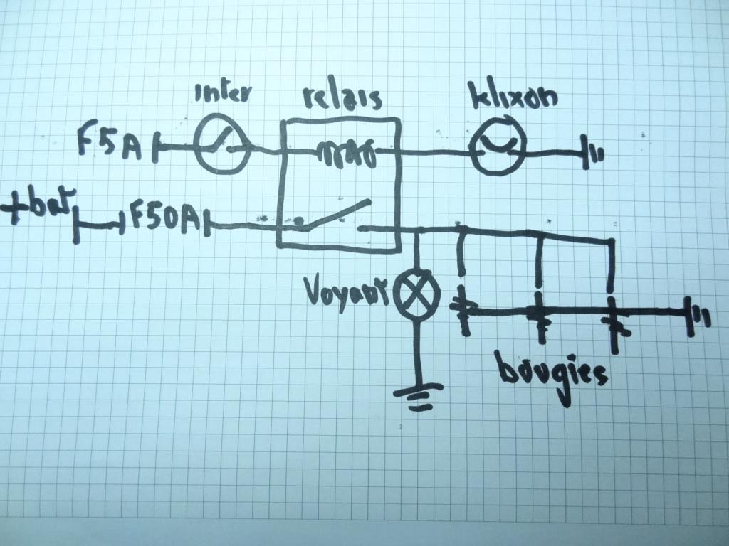 remplacer ma sonde lambda par une réchauffée Dsc02510
