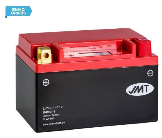 cambio de batería Captur10
