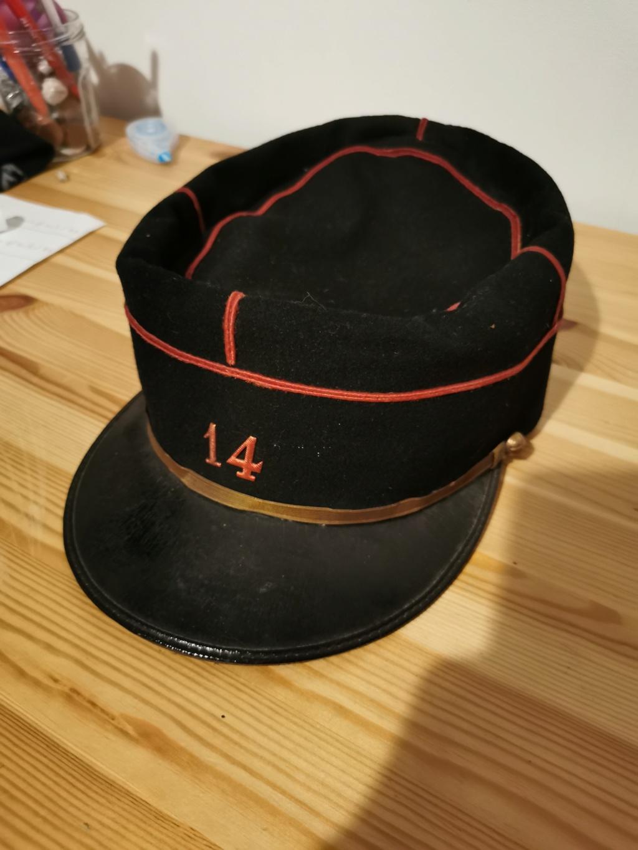 Maréchal des logis du 14e RAC 1914 Img_2094