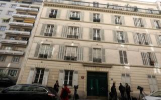 Cédric Blanc et Marie Blanc, 14 rue Kléber, Paris 73065910