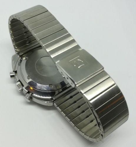 Tissot - TISSOT NAVIGATOR YACHTING 1972 Img_0210