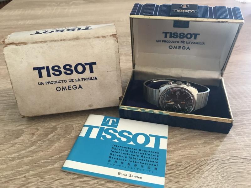 Tissot - TISSOT NAVIGATOR YACHTING 1972 Img_0810