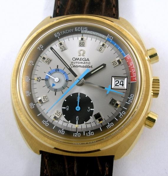 Tissot - TISSOT NAVIGATOR YACHTING 1972 Omega_10