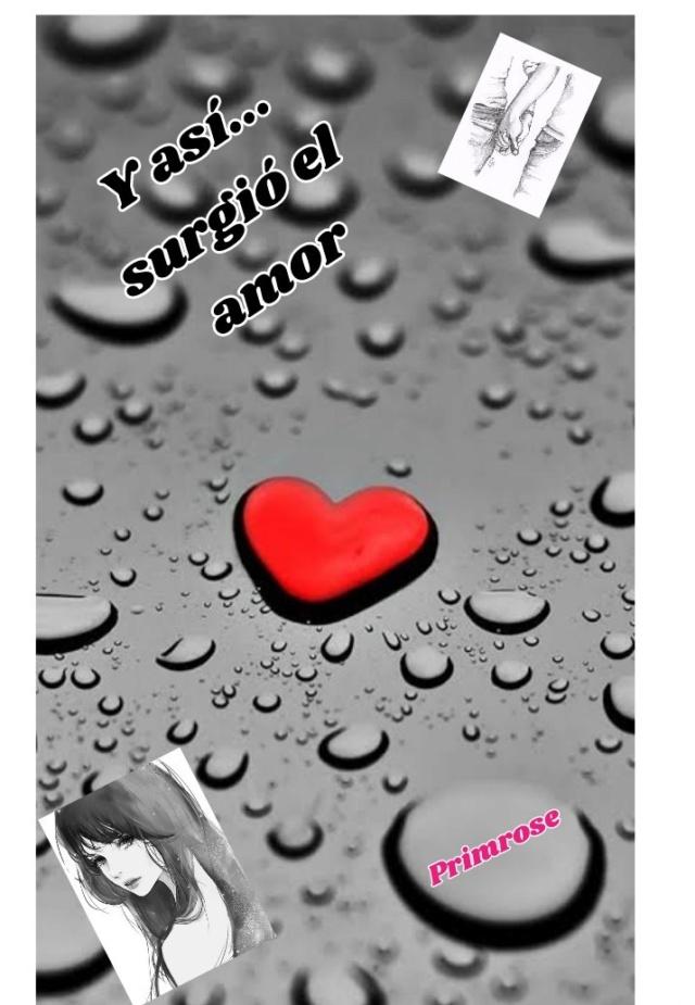 capitulo 3 HERO #Y ASÍ SURGIÓ EL AMOR por Primrose Collag14