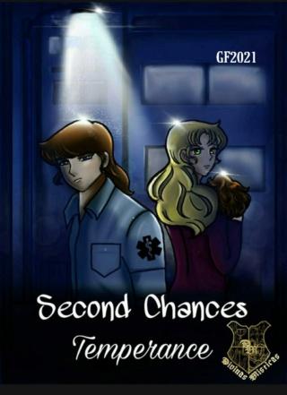Las Divinas Místicas de Terry... En Sinergía...SECOND CHANCES capítulo 9... por Temperance Second17