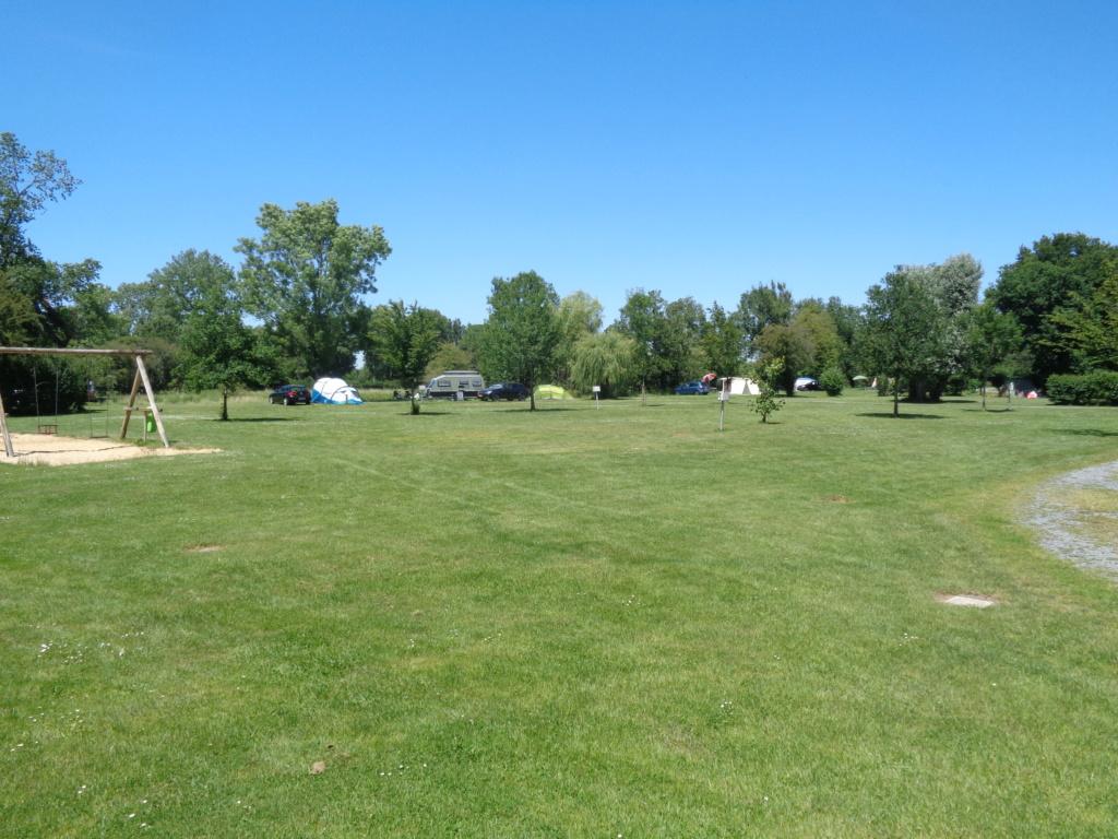 Belgique: camping  à Tintigny Dsc01742