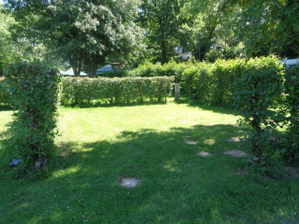 Belgique: camping  à Tintigny Dsc01744