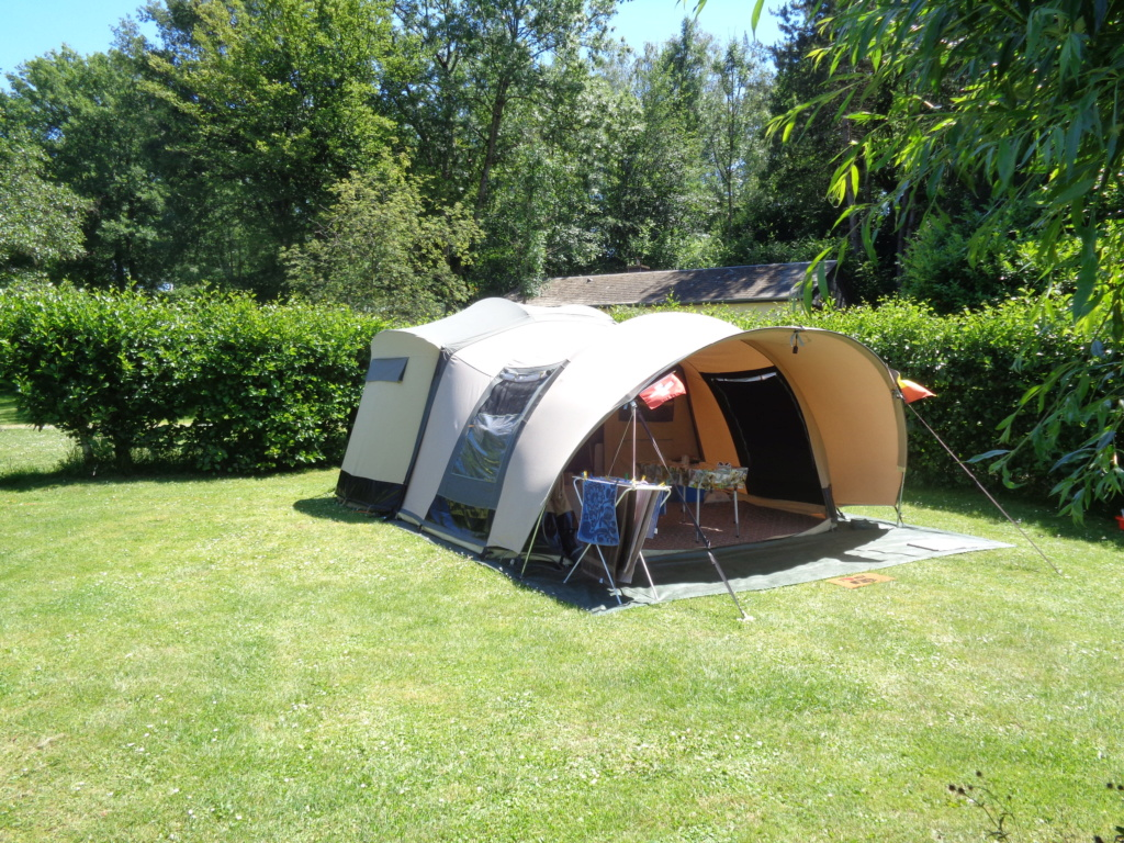 Belgique: camping  à Tintigny Dsc01748