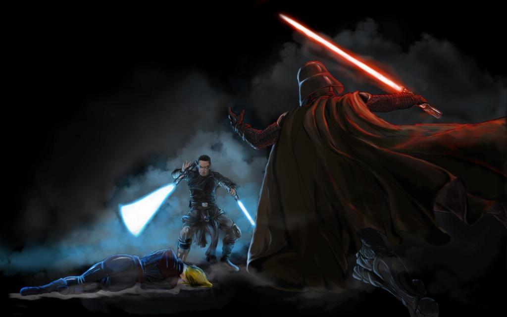SS - Darth Vader (In-SidiousVader) vs Starkiller (ArkhamAsylum3) Darth_13