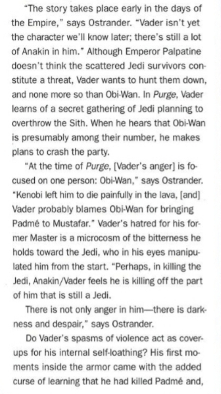 (READ OP) Battle misconceptions: Darth Vader (Legends) - DEFUNCT  - Page 6 Screen29