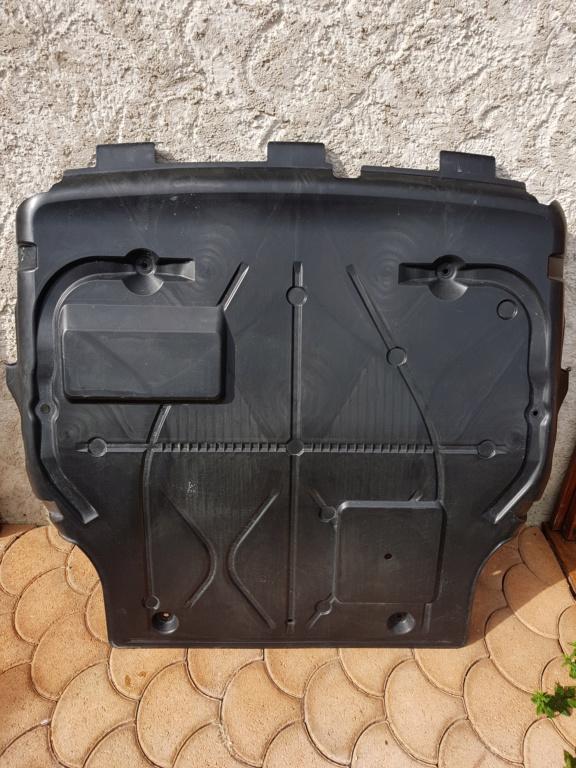 [VENDU] Vends VW T5 T6 PLAQUE CACHE PROTECTION SOUS MOTEUR d'origine 20181012