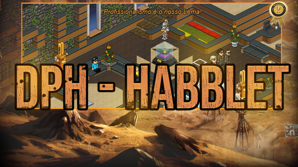 Polícia DPH - Hotel Habblet ®