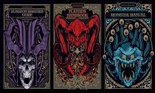 Escolhidos dos Deuses - D&D 5.0