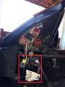 (2G) Tutorial para redução dos barulhos dos vidros das portas 16a10