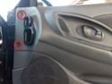 (2G) Tutorial para redução dos barulhos dos vidros das portas 1a10