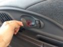 (2G) Tutorial para redução dos barulhos dos vidros das portas 3a10